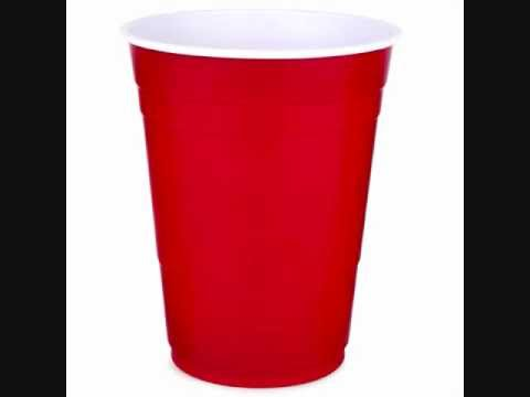 red solo cup! - Toby Keith