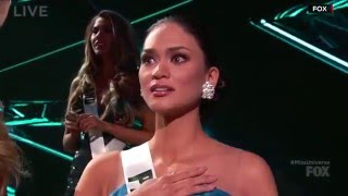Miss universe 2015 | Miss Universe Preliminary Competition