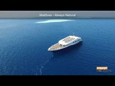 Maldives – Always Natural