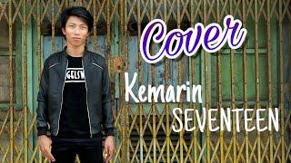 Seventeen - Kemarin ( Cover By Ubay Tea ) mp3