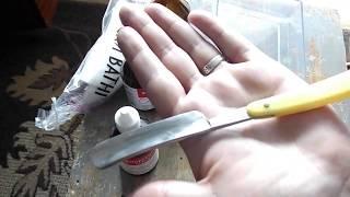 видео Дезинфекция маникюрных инструментов с помощью антисептического средства