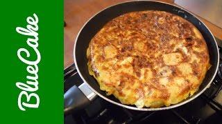 Comment faire une tortilla