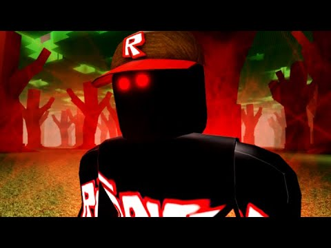 Guest 666 A Roblox Horror Story! Part 1