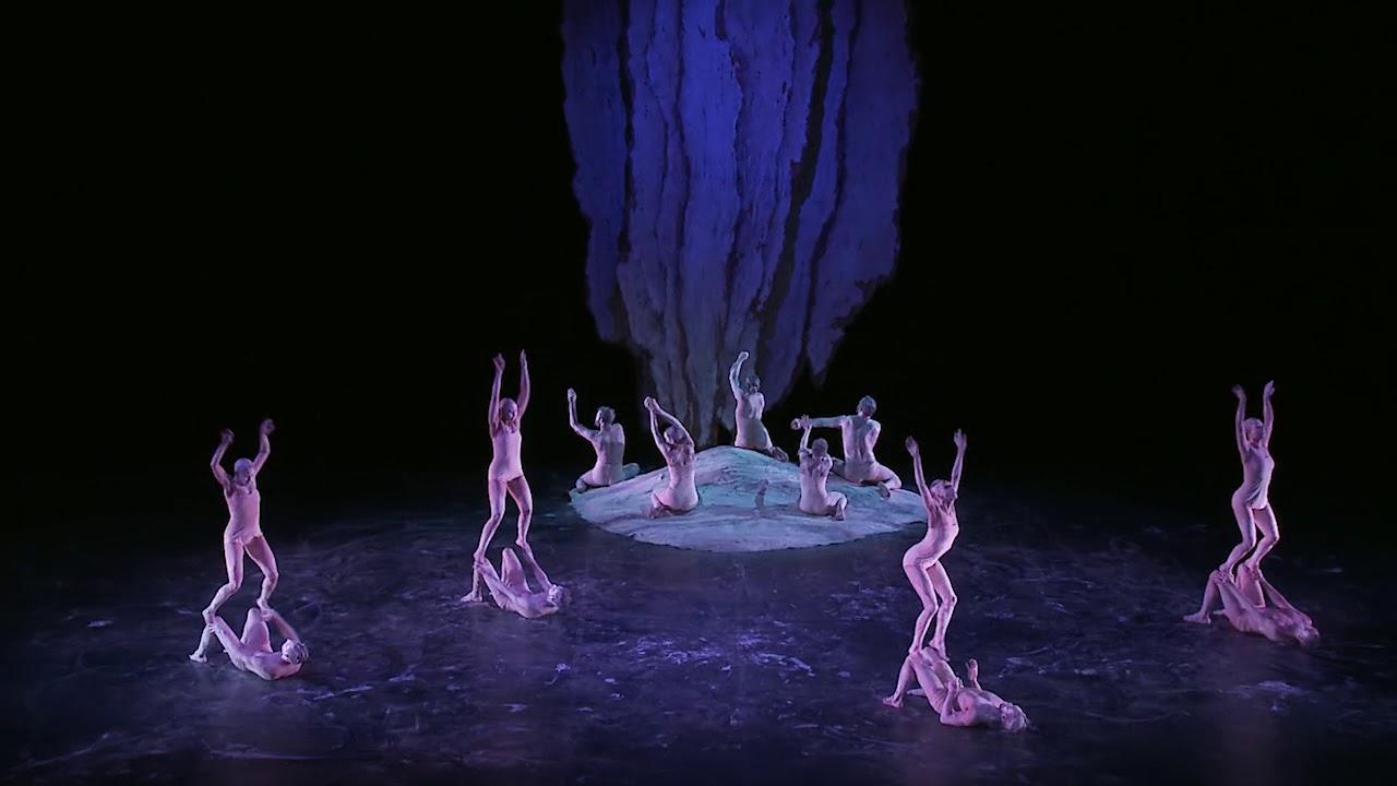 video: Bangarra Dance Theatre