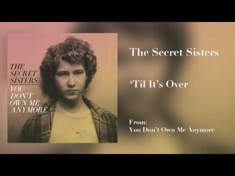 The Secret Sisters -