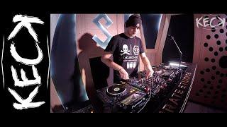 DJ KECK Live Mix @LPS | Electro/Bass House set