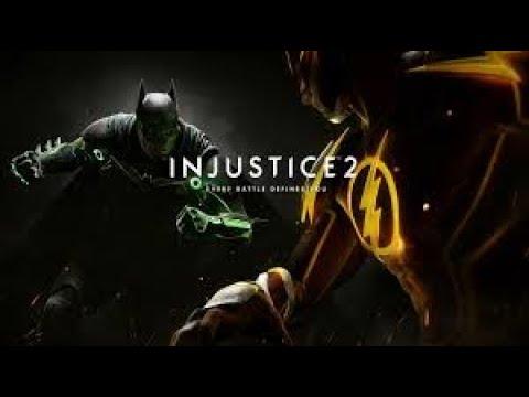 Injustice 2: Legendary Edition |