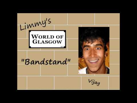 Limmy's World of Glasgow - Vijay - Bandstand