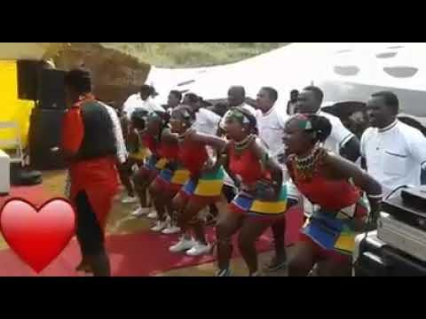 Zulu song