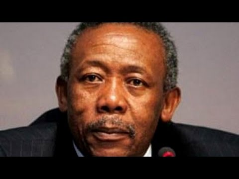 Funeral  Service Of Former Police Chief Jackie Selebi