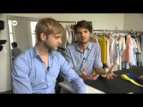 Deutsche Mode in Paris   Euromaxx
