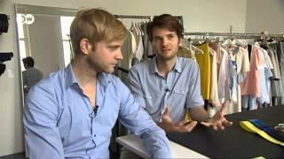 Deutsche Mode in Paris | Euromaxx