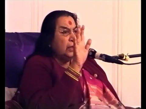 2002-0927 Ganesha Puja Talk, Frankfurt, Germany
