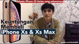 5 Keuntungan Membeli iPhone XS & XS Max - Indonesia by iTechlife