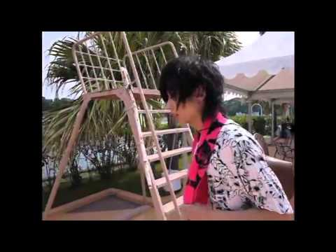 LOST ASH - SUMMER PV Making Of
