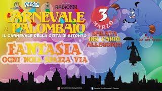 Spot Carnevale a Palombaio 2019