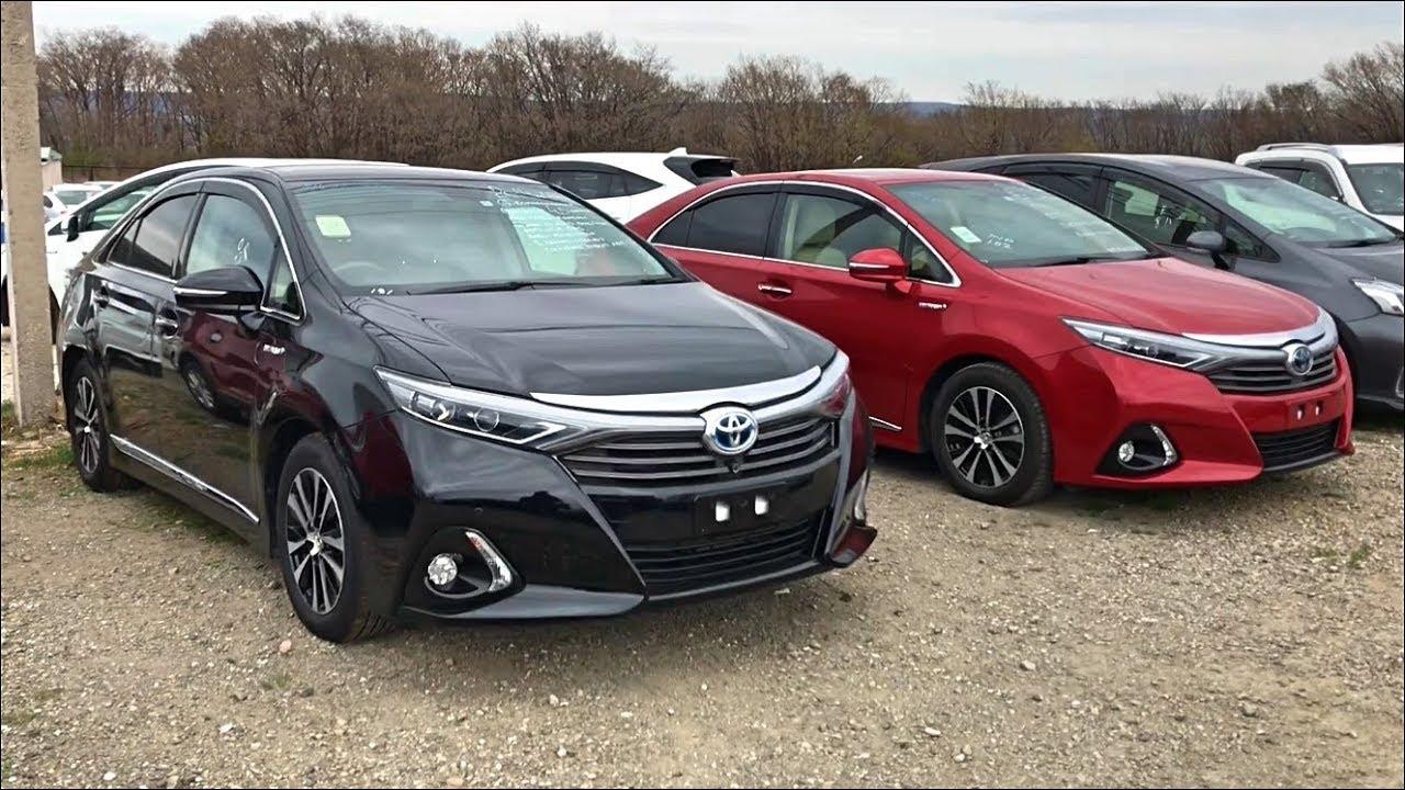Авторынок г.Уссурийска; Май 2019 г.Обзор цен и представленных моделей;Покупаем Nissan Serena HGW