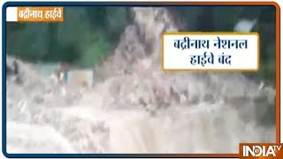 Monsoon Update: Live visuals of devastation from various parts of the country