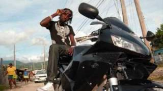 Mavado -  House cleaning
