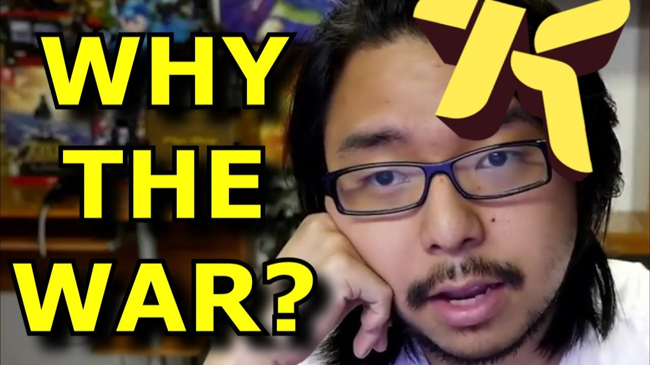 Why Does Kotaku NOT LIKE Gaming Youtubers? – YongYea Rant