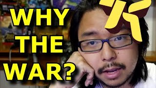 Why Does Kotaku NOT LIKE Gaming Youtubers? - YongYea Rant