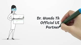 Dr. Wanda Thomas, Licensed Officiate & Counselor #BrandShare #UDMI