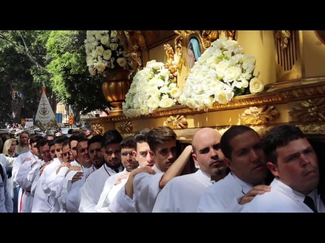 Semana Santa Ma?laga 2017