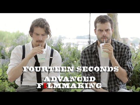 SOCAPA Film - Advanced Filmmaking - Fourteen Seconds