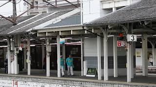 JR山陽本線 貨物列車 EF210ー131