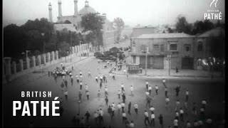 Persian Revolt  (1953)