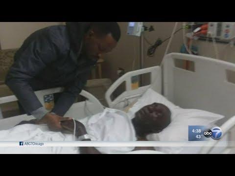 Family: Elderly man beaten, restrained on Emirates flight to Chicago