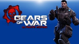 Gears Of War: Ultimate Edition Ep. 5 (Stay out of the Dark!!!) Co-op!