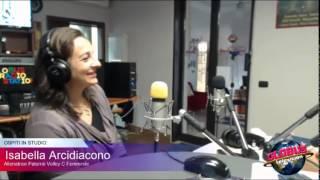 27/04/2015 Isabella Arcidiacono - Marco Bonitta - Piero Maccarone