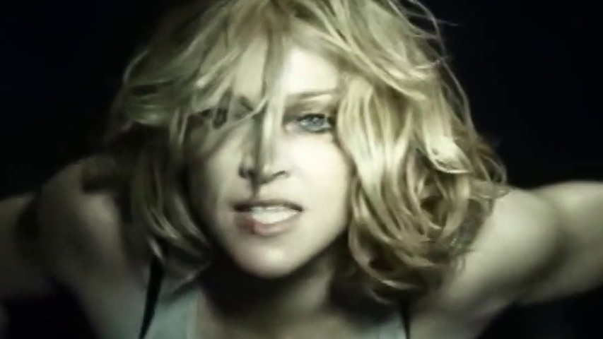 Madonna - Die Another Day (Official Music Video)  (Madonna)