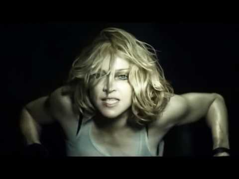 Madonna - Die Another Day [Official Music Video]