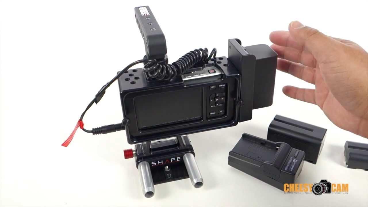 Pocket Cinema Camera Archives Cheesycam