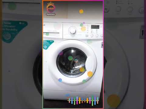 We have all kinds of second hand washing machines