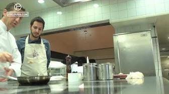 Le Chat Botté Michelin Star Chef-Restaurant @ Le Beau Rivage Hotel Geneva