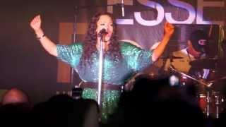 Faith Evans - All Night Long