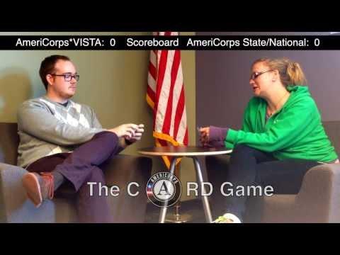 AmeriCorps State Vs. AmeriCorps *VISTA