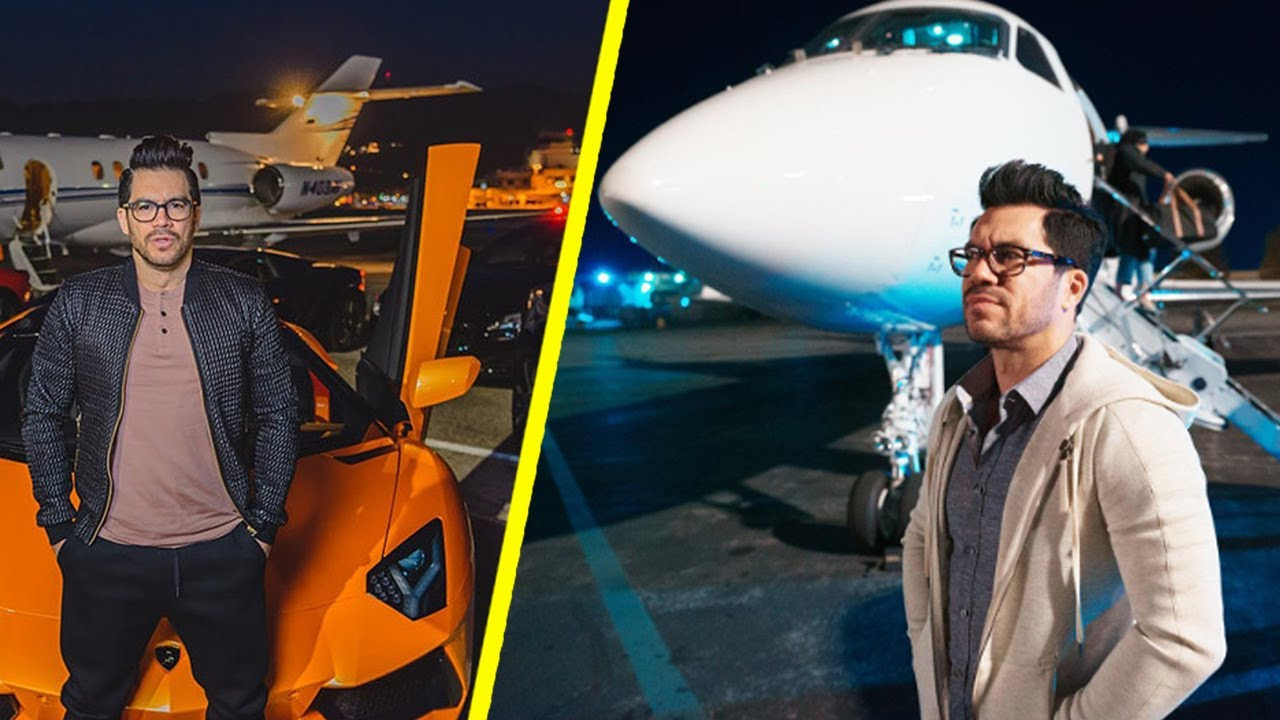 10 Expensive Things Owned By Internet Millionaire Tai Lopez