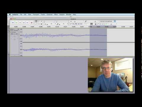 Audacity Tutorial How to Sample Music for Mashup Remix Loops | Tutorial to Edit MP3