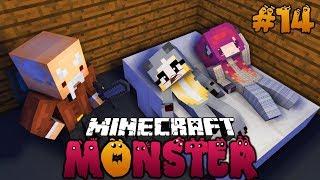 EINBRUCH GEHT SCHIEF! *EXTREM* ✿ Minecraft MONSTER #14 [Deutsch/HD]