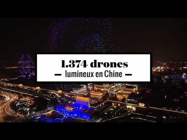 drone pour photo