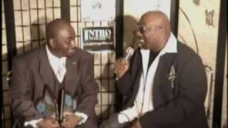 INTRO MAGAZINE INTERVIEWS SCRATCHMASTER L AT THE 2008 OHIO HIP HOP AWARDS