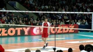 "Konkurs GWOŹDZIA Bartosz Kurek ""Kuraś"" 2010"