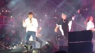 171124 Kim Jong kook (4) at K-Pop Music Wave