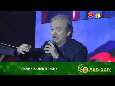 Shared Economy  | Forum 4 | ABIS 2017