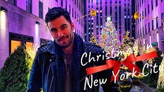 Christmas In New York City I Travel Vlog (Home Alone 2 Inspired)