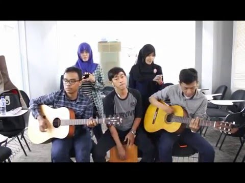 Rumah Kita - Indonesian Voices (cover by CC121 Acoustic)